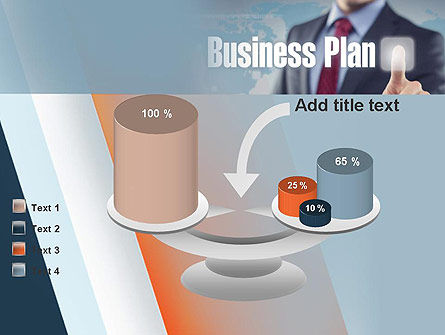 Plan and Launch PowerPoint Template Slide 10