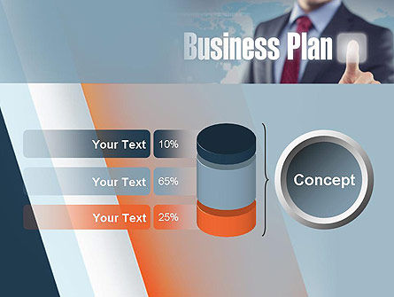 Plan and Launch PowerPoint Template Slide 11