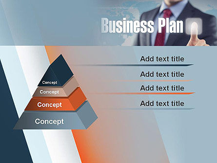 Plan and Launch PowerPoint Template Slide 12