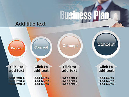 Plan and Launch PowerPoint Template Slide 13