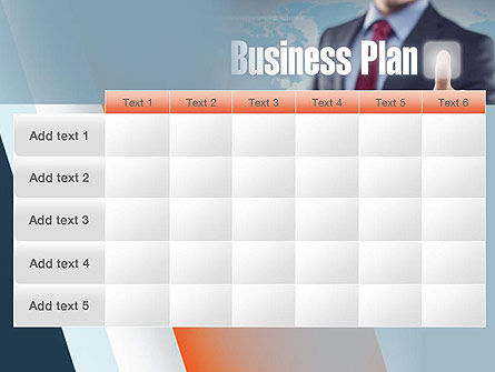 Plan and Launch PowerPoint Template Slide 15