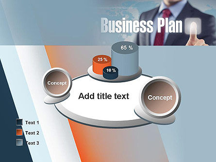 Plan and Launch PowerPoint Template Slide 16