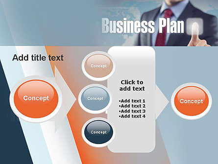 Plan and Launch PowerPoint Template Slide 17