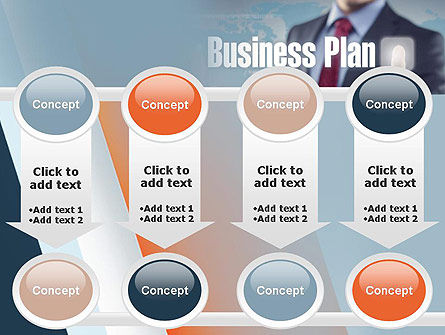 Plan and Launch PowerPoint Template Slide 18