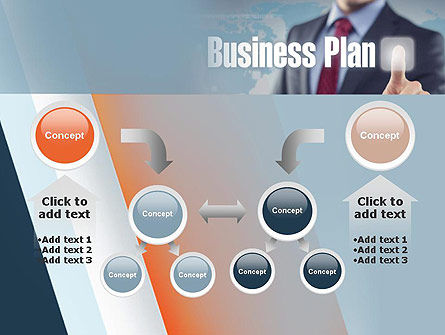 Plan and Launch PowerPoint Template Slide 19