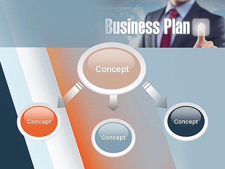Plan and Launch PowerPoint Template Slide 4