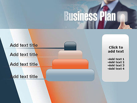 Plan and Launch PowerPoint Template Slide 8