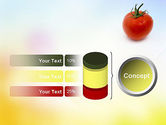 Natural Nutrition PowerPoint Template#11