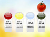 Natural Nutrition PowerPoint Template#5