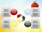 Natural Nutrition PowerPoint Template#9
