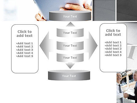 Business Information PowerPoint Template Slide 13
