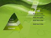 Puzzle Business PowerPoint Template#12