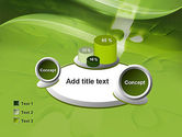 Puzzle Business PowerPoint Template#16