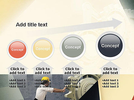 Industrial Products Supply PowerPoint Template Slide 13
