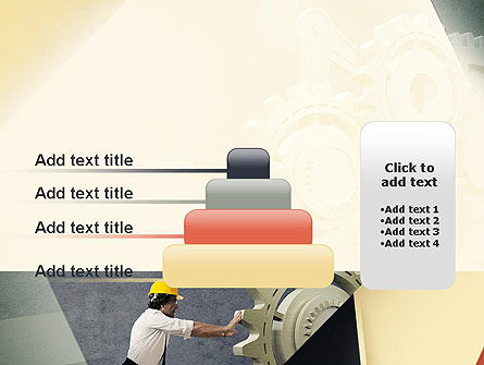 Industrial Products Supply PowerPoint Template Slide 8