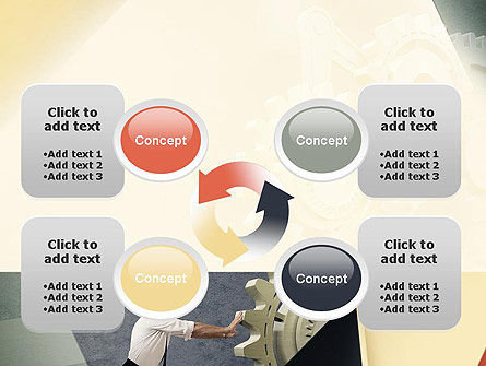 Industrial Products Supply PowerPoint Template Slide 9