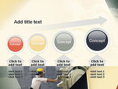 Industrial Products Supply PowerPoint Template#13