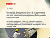 Industrial Products Supply PowerPoint Template#2