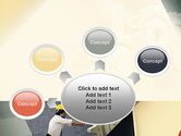 Industrial Products Supply PowerPoint Template#7