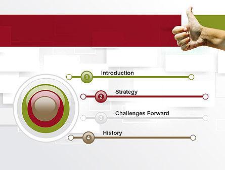 Health and Wellness PowerPoint Template, Slide 3, 10941, Medical — PoweredTemplate.com