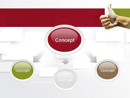 Health and Wellness PowerPoint Template, Slide 4, 10941, Medical — PoweredTemplate.com