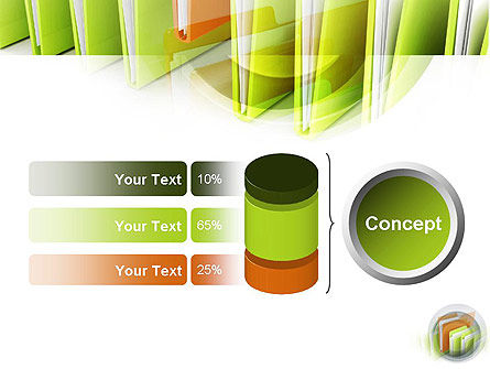 Files PowerPoint Template Slide 11