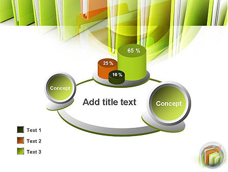 Files PowerPoint Template Slide 16