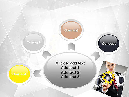 Business Launch PowerPoint Template Slide 7