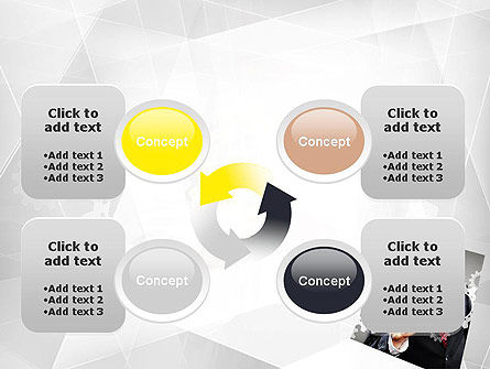 Business Launch PowerPoint Template Slide 9
