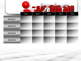 Conference Speaking PowerPoint Template#15