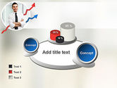 Effective Manager PowerPoint Template#16