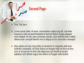 Effective Manager PowerPoint Template#2