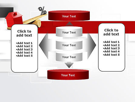 Interest and Principal PowerPoint Template Slide 13