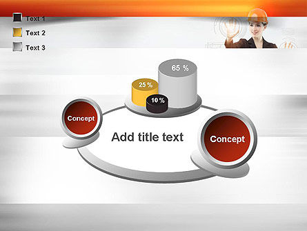 Lead Architect PowerPoint Template Slide 16