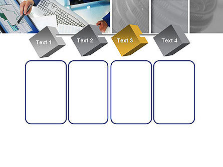 Accounting Services PowerPoint Template Slide 18