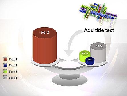 Online Marketing PowerPoint Template Slide 10