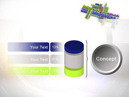 Online Marketing PowerPoint Template Slide 11