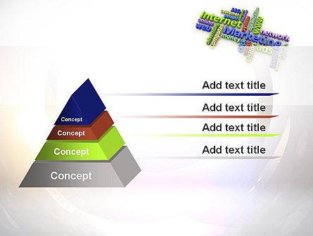 Online Marketing PowerPoint Template Slide 12