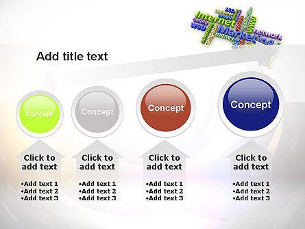 Online Marketing PowerPoint Template Slide 13
