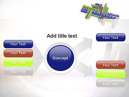 Online Marketing PowerPoint Template Slide 14