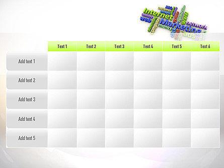 Online Marketing PowerPoint Template Slide 15