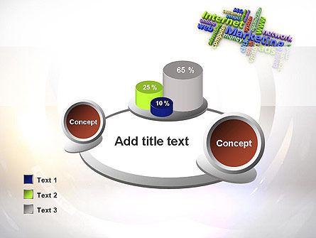 Online Marketing PowerPoint Template Slide 16