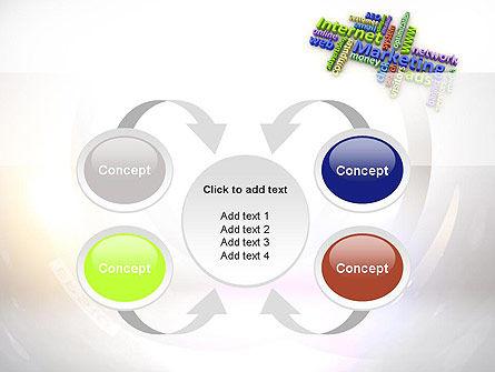 Online Marketing PowerPoint Template Slide 6