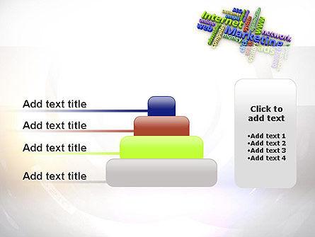 Online Marketing PowerPoint Template Slide 8
