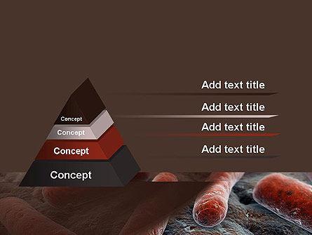 Legionnaires Disease PowerPoint Template Slide 12