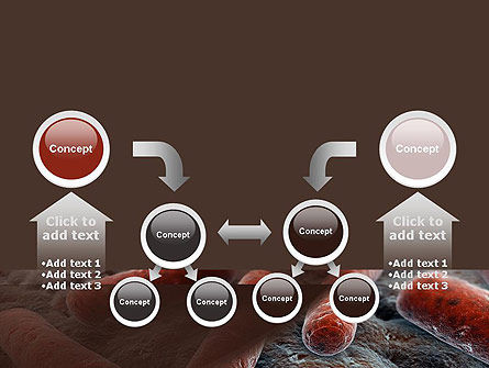 Legionnaires Disease PowerPoint Template Slide 19