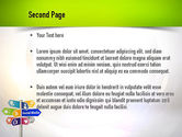 Social Media Signs PowerPoint Template#2