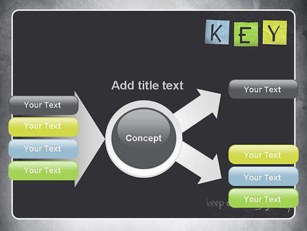 Keep Extending Yourself PowerPoint Template Slide 14