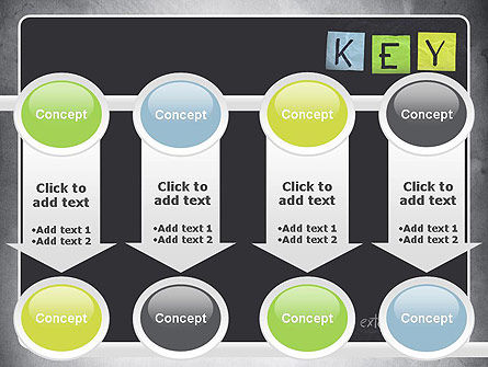 Keep Extending Yourself PowerPoint Template Slide 18
