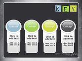 Keep Extending Yourself PowerPoint Template#5